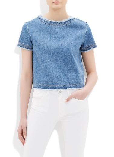 Bluz-Mavi